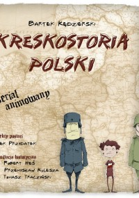 Kreskostoria Polski (2012) plakat
