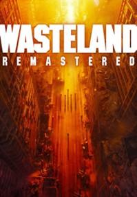 Wasteland Remastered (2020) plakat