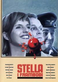 Stella í framboði (2002) plakat