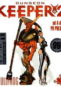 Dungeon Keeper 2 (1999) plakat