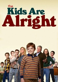 The Kids Are Alright (2018) plakat