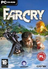 Far Cry (2004) plakat