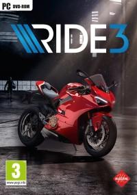 RIDE 3 (2018) plakat