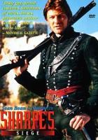 plakat - Oblężenie (1996)