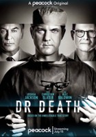 plakat - Dr Death (2021)
