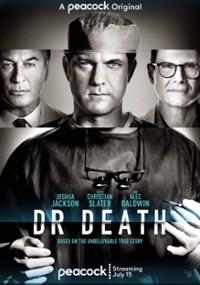 Dr Death (2021) plakat