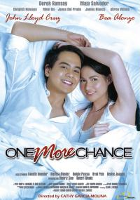 One More Chance (2007) plakat