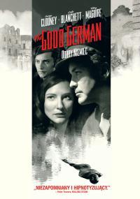 Dobry Niemiec (2006) plakat