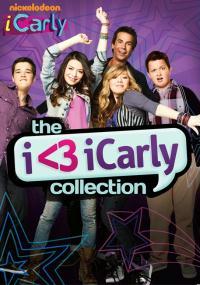 iCarly (2007) plakat
