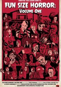 Fun Size Horror: Volume One (2015) plakat