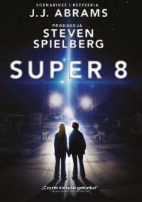 Super 8 (2011) plakat