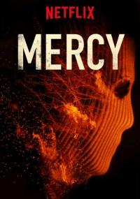 Mercy (2016) plakat