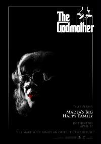 Madea's Big Happy Family (2011) plakat