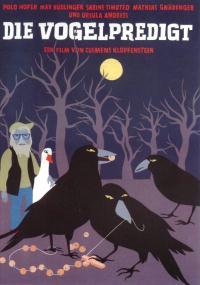 Die Vogelpredigt (2005) plakat