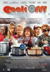 Cook Off! (2007) plakat