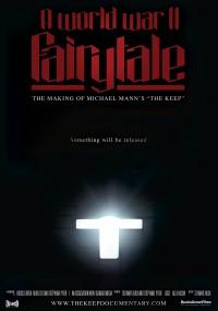 A World War II Fairytale: The Making of Michael Mann's 'The Keep' (2017) plakat