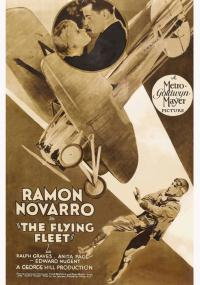 The Flying Fleet (1929) plakat