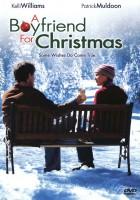 plakat - Chłopak na święta (2004)