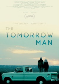 Człowiek jutra (2019) plakat