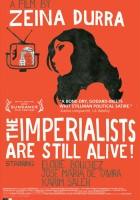 plakat - Imperialiści są wśród nas! (2010)