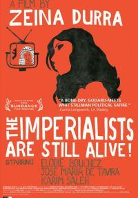 Imperialiści są wśród nas! (2010) plakat