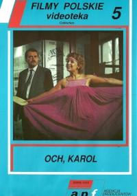 Och, Karol (1985) plakat