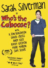 Who's the Caboose? (1997) plakat
