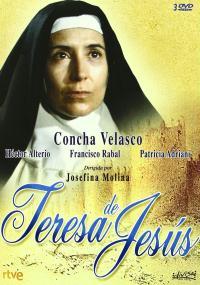 Teresa de Jesús (1984) plakat