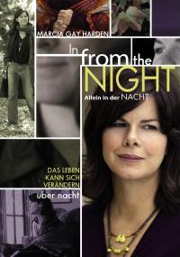 Nocny gość (2006) plakat