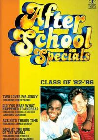 ABC Afterschool Specials (1972) plakat