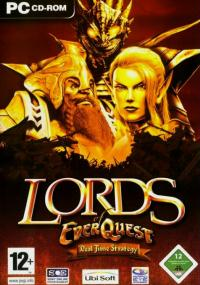 Lords of Everquest (2003) plakat