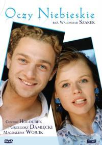 Oczy niebieskie (1994) plakat