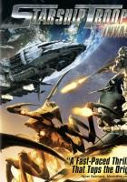 plakat - Starship Troopers: Inwazja (2012)