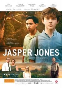 Jasper Jones (2017) plakat