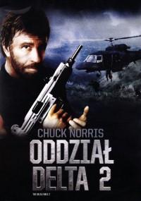 Oddział Delta 2 (1990) plakat