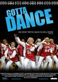 Gotta Dance (2008) plakat