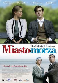 Miasto z morza (2009) plakat