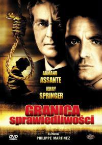Granica sprawiedliwości (2003) plakat