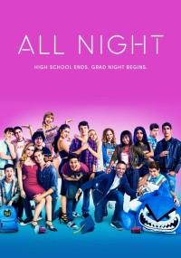All Night (2018) plakat