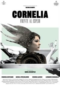 Cornelia frente al espejo (2012) plakat