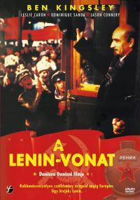Pociąg do Piotrogradu (1988) plakat