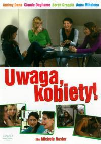 Uwaga kobiety (2009) plakat