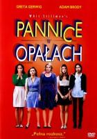 plakat - Pannice w opałach (2011)
