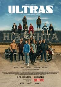 Ultras (2020) plakat