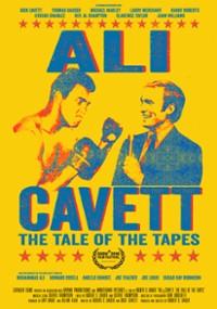 Ali i Cavett: Opowieść z taśm (2018) plakat