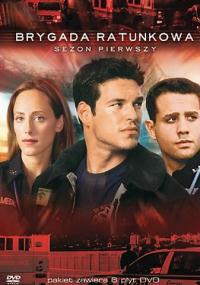 Brygada ratunkowa (1999) plakat