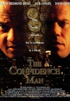 The Confidence Man (1996) plakat