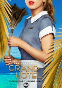 Grand Hotel (2019) plakat