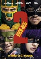 plakat - Kick-Ass 2 (2013)