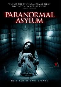 Paranormal Asylum: The Revenge of Typhoid Mary (2013) plakat